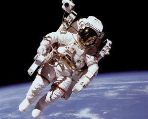 Romanii vor in spatiu cu ajutorul NASA