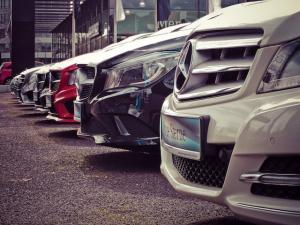 Romania a raportat cea mai mare crestere din UE a numarului de masini noi inmatriculate in septembrie