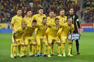 ROMANIA - NORVEGIA EURO 2020: Romania a remizat cu Norvegia si pastreaza sanse de calificare