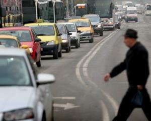 Romania si SUA, rate asemanatoare ale deceselor din accidentele rutiere