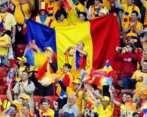 Au fost scoase la vanzare biletele pentru meciul Romania - Finlanda