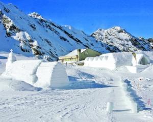 Romania, in clasamentul destinatiilor internationale de iarna