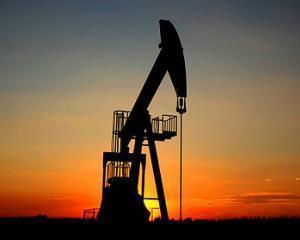 Romania, locul 10 in clasamentul producatorilor de petrol din Europa