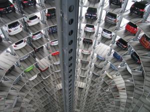 Romania, pe lista scurta a Volkswagen pentru construirea unei noi uzine. Autoritatile din Iasi se ofera sa gazduiasca noul proiect