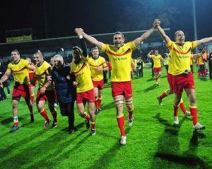 Rugby: Romania, victorie cu Portugalia si importanta optiune pentru calificarea la Cupa Mondiala din 2015