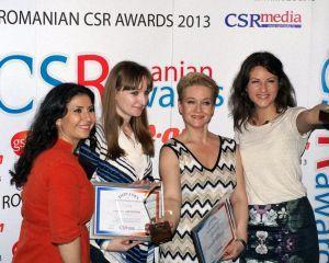 CSR Media: O afacere nu se poate dezvolta intr-o societate in care membri ei nu cunosc bunastarea