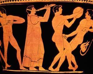 Romanii dispuneau de inalta tehnologie, acum un mileniu si jumatate