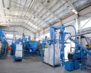 Investitie de 6,5 milioane de euro in productia de ambalaje rPET si reciclarea materialelor plastice