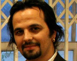 Artistul plastic roman, Romeo Niram, premiat in Israel