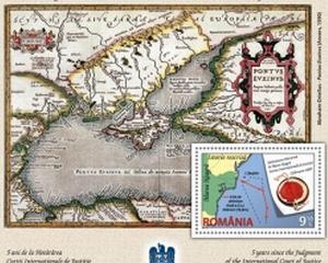 Marea Neagra, istorie rescrisa
