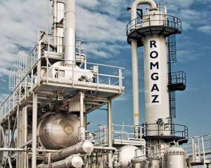Actiunile Romgaz sunt la mare cautare inca din prima zi