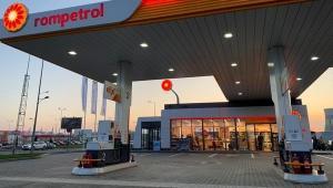 Cashback in benzinariile Rompetrol din Romania