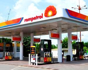 Rompetrol, 1,6 milioane dolari pentru o noua statie de distributie carburanti