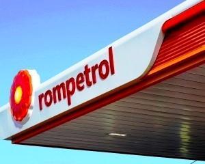 Rompetrol va moderniza 90 de statii pana la sfarsitul anului