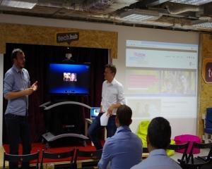 """""""Telekom Innovation Contest"""" anunta castigatorul pentru Romania"""