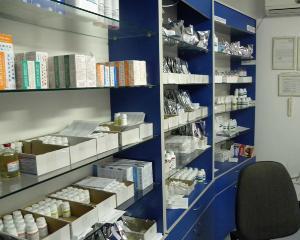 Romvac deschide intr-un Kaufland prima farmacie din Bucuresti