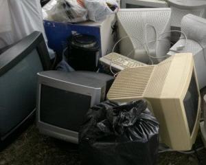 Patrula de Reciclare reincepe scoala