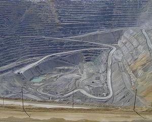 400 de angajati ai Rosia Montana Gold Corporation au fost trimisi in somaj tehnic