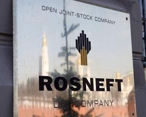 Rosneft a primit plati in avans de la China pentru furnizarea de petrol