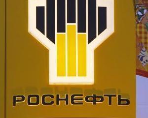 Profitul net al Rosneft a crescut cu 51% in 2013, peste estimarile initiale