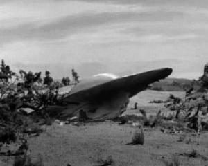 """Google sarbatoreste 66 de ani de cand """"ne-au vizitat extraterestrii"""""""