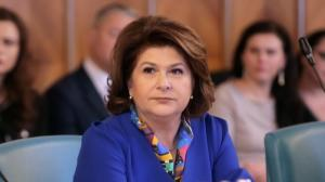 Rovana Plumb si Eugen Teodorovici sunt interimari la Transporturi si la Dezvoltare Regionala