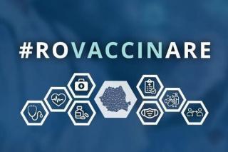 Din 27 decembrie 2020, peste 1,24 milioane de doze de vaccin impotriva COVID-19 au fost administrate in Romania