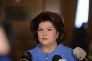 VERDICT Comisia JURI: Rovana Plumb si Laszlo Trocsanyi nu sunt apti pentru functia de comisar european