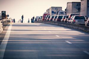 Vesti proaste pentru soferi: Rovinieta pentru unele autovehicule SE VA DUBLA