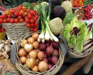 Pretul mondial al alimentelor a scazut in 2016, pentru al cincilea an consecutiv