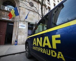 ANAF: Activitatea institutiei s-ar putea bloca din cauza lipsei investitiilor in sistemul informatic