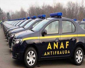 Controale ANAF in vami. Presedintele agentiei face plangere penala dupa ce a descoperit ca doar unul din cele 15 scanere de la frontiere este functional