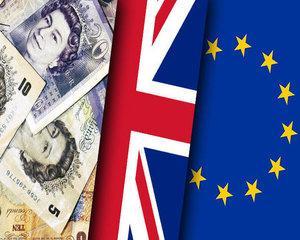 Bancile vor sa transfere 9000 de locuri de munca din cauza Brexit-ului