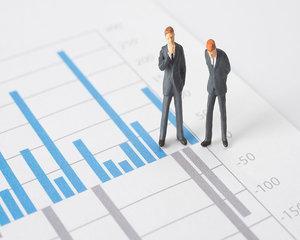 Rata de supravietuire a unei afaceri in Romania este de 52,7%