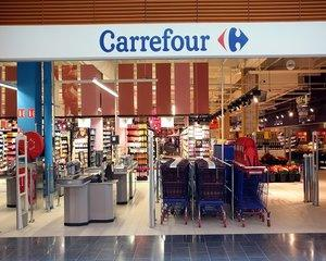 Carrefour Bulgaria a intrat in faliment