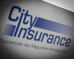 ASF sanctioneaza City Insurance pentru neindeplinirea planului de redresare
