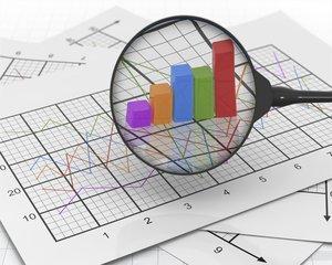 Eurostat: Romania a inregistrat cea mai mare crestere economica din Europa