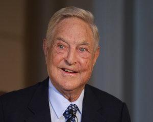 George Soros, previziuni pentru 2017. Ce se va intampla cu Europa si SUA