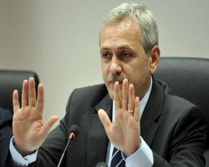 Liviu Dragnea vrea consultari cu specialisti europeni pentru modificarea Codului Penal