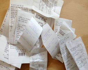 Loteria fiscala pentru bonurile din ianuarie are loc duminica, la 15.50