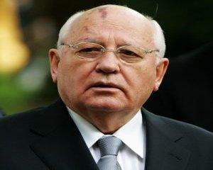 Mihail Gorbaciov: Pericolul nuclear pare din nou real