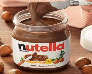 Retailerii italieni au retras Nutella din magazine. Produsul ar contine substante cancerigene