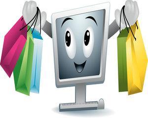 Paste 2017: Cati bani aloca romanii pentru cadourile achizitionate online