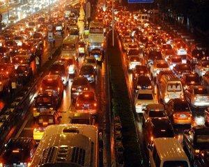 Bucurestiul, pe locul 5 in topul celor mai aglomerate orase din lume