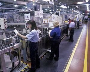 ANOFM anunta peste 20 000 de locuri de munca, la nivel national