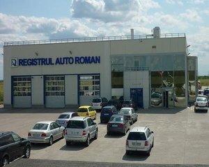 Blocaj la RAR. Romanii care vor sa isi inscrie masinile sunt nevoiti sa astepte pana in luna martie