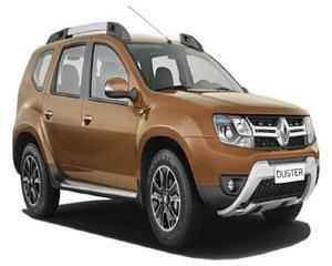 Renault: Cel putin un Duster din patru vandute in acest an va fi cu transmisie automata