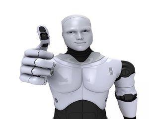 Ernst&Young: 50% dintre job-urile actuale vor fi inlocuite de roboti pana in 2040