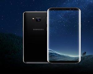 Samsung a lansat noul Galaxy S8 - vezi caracteristici si pret