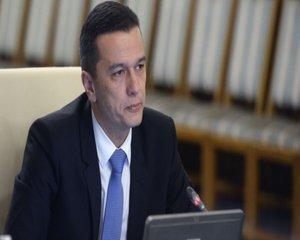 Sorin Grindeanu se intalneste vineri cu presedintele Consiliului European